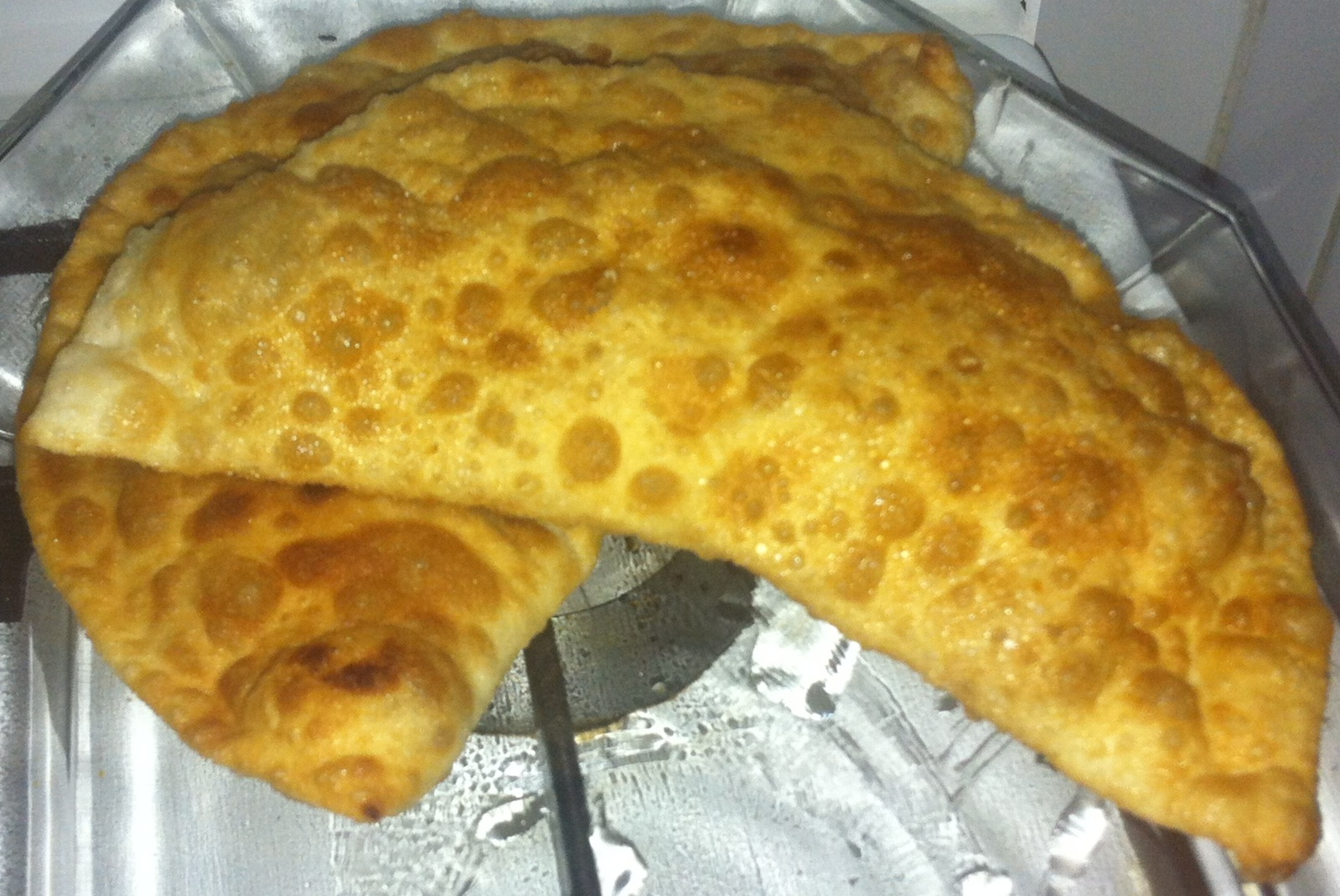 mince meat pie